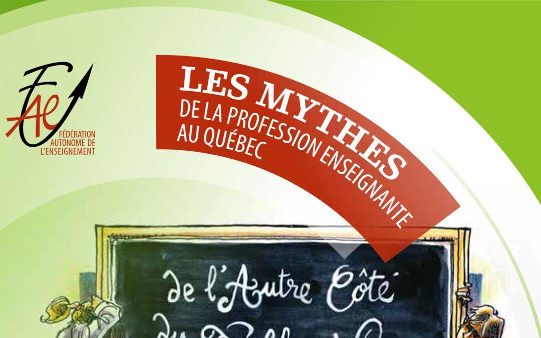 Guide sur les mythes FAE